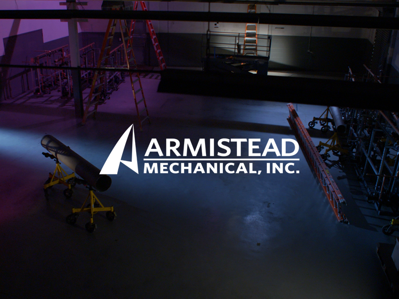 Armistead Mechanical Inc.